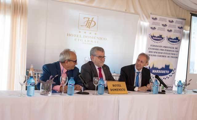 Felpeto avanza que CLM actualizará la ley de Educación