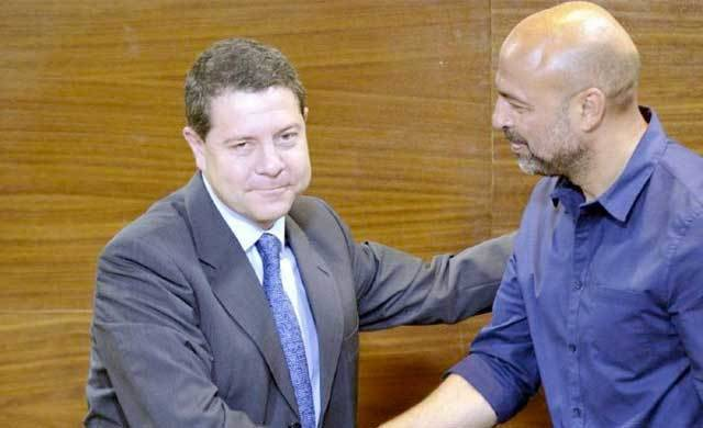 El PSOE pide a García Molina que