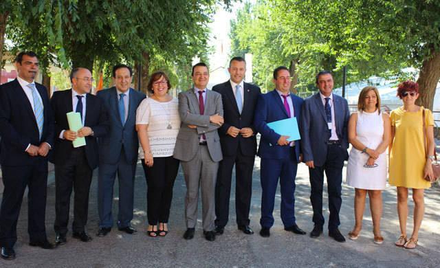 CLM autoriza un nuevo pago de 43,4 millones de euros de la PAC