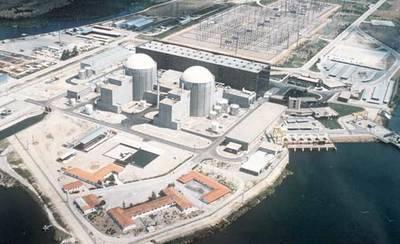 La central nuclear de Almaraz vuelve a sufrir una parada