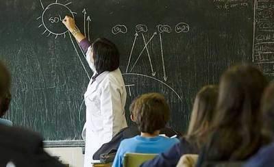 Exigen la retirada de diez pizarras de amianto de un colegio de Cuenca