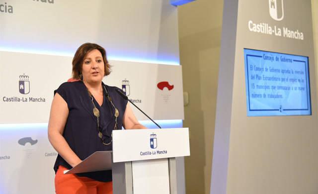CLM facilita la contratación de 11.813 personas gracias a la nueva inversión en el Plan de Empleo