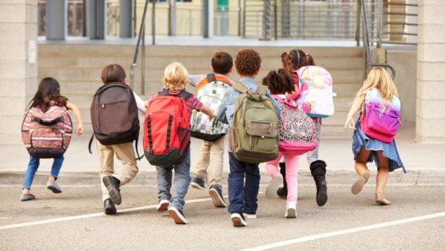 60.000 plazas en colegios e institutos de CLM el próximo curso escolar
