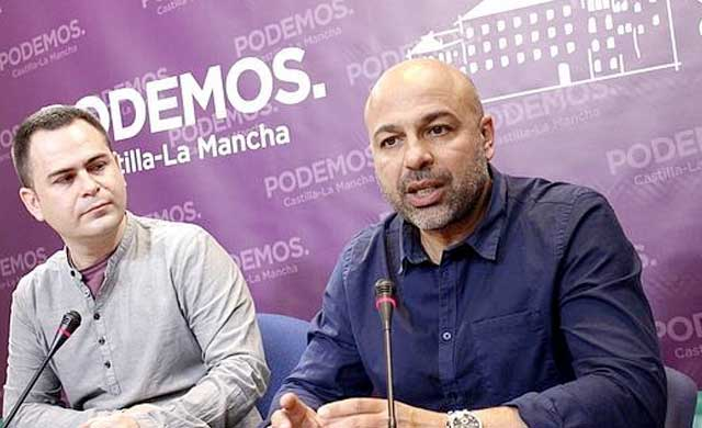 El Consejo de Coordinación de Podemos aprueba entrar en la Junta
