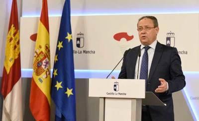 El Gobierno de CLM presentará un nuevo proyecto de Ley de Presupuestos próximamente en las Cortes