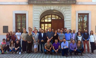 Profesores de CLM y Holanda intercambian experiencias sobre educación física