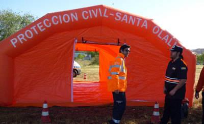 60.000 euros para los municipios que elaboren su plan de Protección Civil