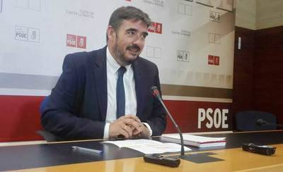 PSOE CLM afea a PP su estrategia del 'insulto y la mentira'