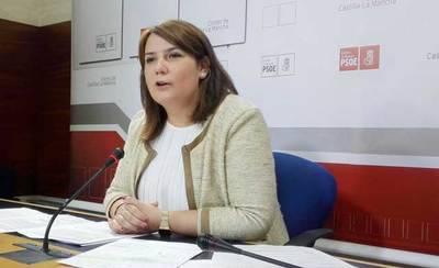 El PSOE presenta 24 enmiendas a los presupuestos de CLM