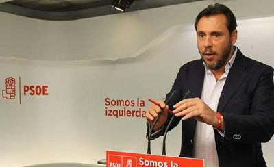 Puente defiende la labor de García-Page,