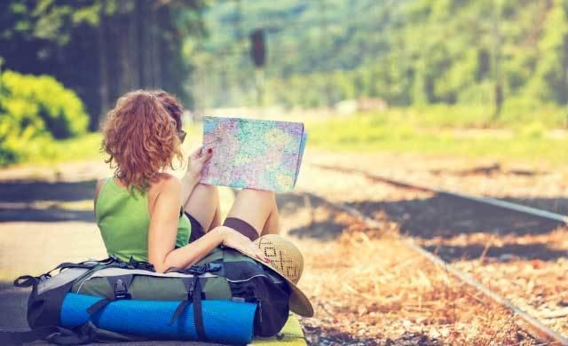 Presentan una campaña con recomendaciones para viajar este verano
