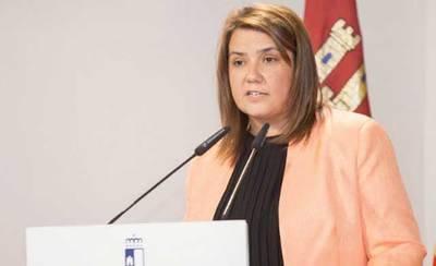 Publicadas las rentas de la consejera de Fomento y del diputado Fernando Mora