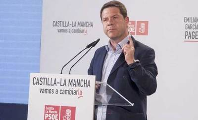 El PSOE de CLM responde a la denuncia de Pedro Sánchez por las afiliaciones