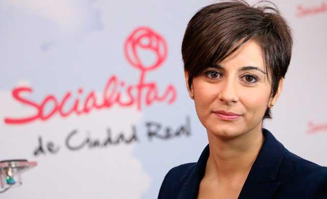 Isabel Rodríguez, nueva presidenta de la Comisión de Justicia del Congreso