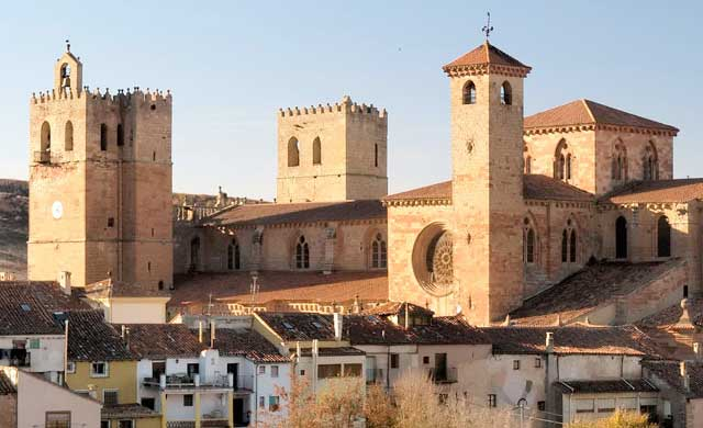 Sigüenza se convierte en la Capital del Turismo Rural 2017