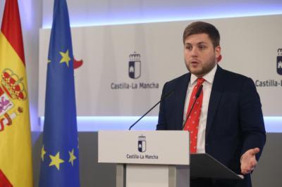 El Gobierno regional destina 57 millones de euros al Sistema de la Discapacidad