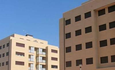 El precio de la vivienda sube un 2,8% en Castilla-La Mancha
