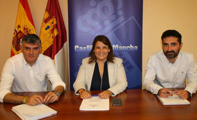 Once municipios de Cuenca se incluirán en el Mapa de Suelo Industrial