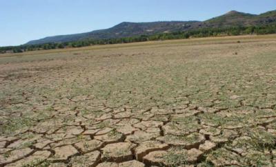 Tendría que llover sin parar durante dos meses para resolver la sequía en España