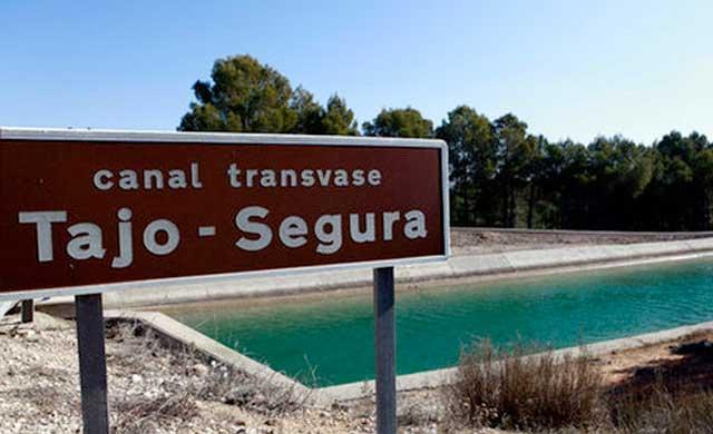 La Junta pide a plataforma 'Río Tajo: Vivo' que 'vuelva a la lucha'