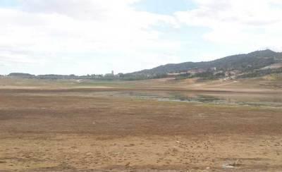 Murcia pide a Medio Ambiente contar con nuevos trasvases para paliar la sequía