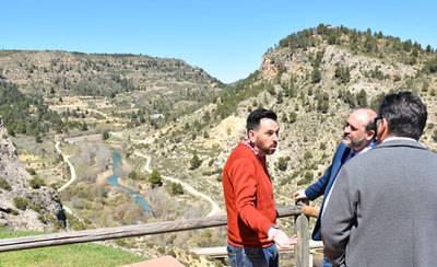 La región bate récord de pernoctaciones y visitantes en turismo rural