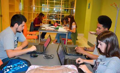 La UCLM es la segunda universidad pública que más creció en estudiantes de nuevo ingreso
