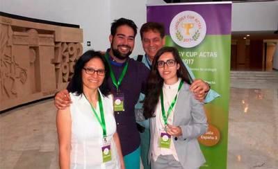 Médicos de Urología de CLM, subcampeones de España de la primera Competición de Casos