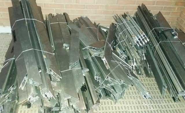 Cinco detenidos por 28 robos en explotaciones agrícolas y ganaderas