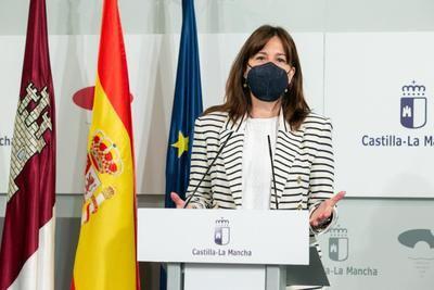 CLM | El Gobierno regional aprueba 5,6 millones para familias y menores