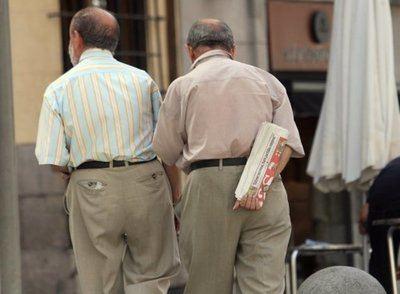 CLM | Un descenso de 2.137 personas de más de 85 años en la región es uno de los efectos del COVID-19 en la población según CCOO