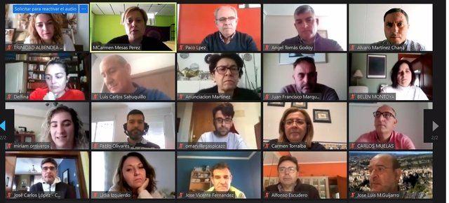 CLM | El Gobierno de España se interesa por la