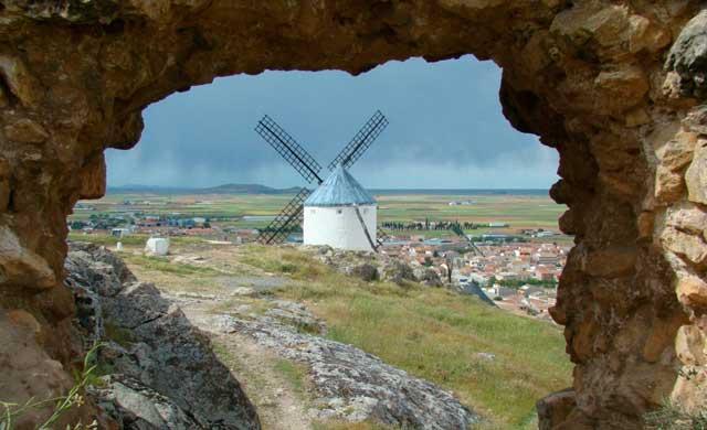 Castilla-La Mancha tiene 26 pueblos con menos de 20 habitantes