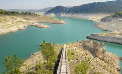 La Junta de Regantes tratará 'cesiones de agua' del Tajo al Levante