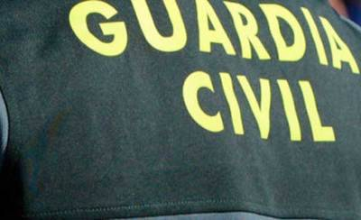 La Guardia Civil detiene a 3 personas por 31 robos por valor de 100.000 euros