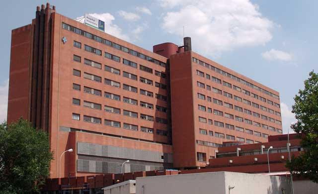 El aparcamiento al aire libre del Hospital de Guadalajara será gratuito