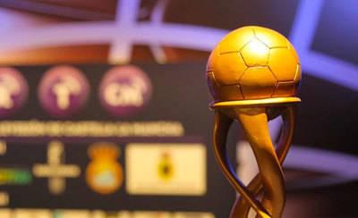 Los IV Premios 'Balón de Castilla-La Mancha' de fútbol y fútbol sala ya tienen sus finalistas