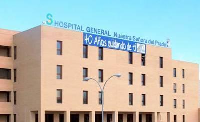 Los hospitales de CLM disponen 500 camas más para hacer frente a la gripe