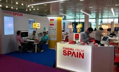 CLM se promociona en Cannes como escenario para rodar películas