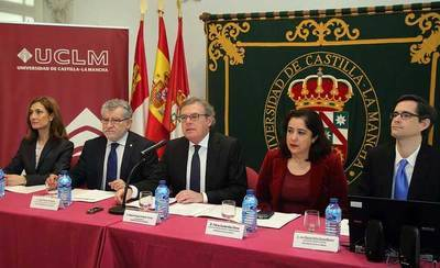 La UCLM contará en Toledo con el Instituto Confucio para la promoción de la cultura y la lengua china