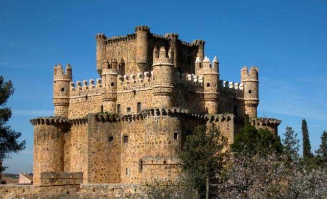 Castilla-La Mancha quiere convertirse en un gran plató de cine