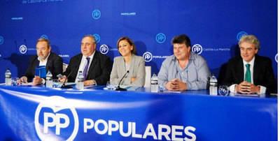 El Congreso del PP C-LM se adelanta dos semanas