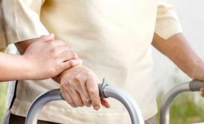 La provincia de Toledo registra en octubre el mayor incremento de personas atendidas en Dependencia