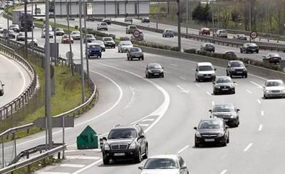 Detenido por conducir ebrio y en dirección contraria por la autovía