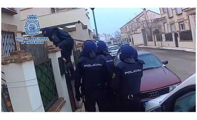 La Policía detiene a 53 personas por tráfico de drogas