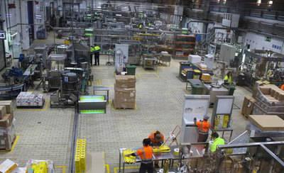 Las exportaciones de empresas de la región viven un enero 'histórico'