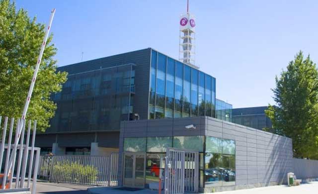 El Instituto de Finanzas de CLM financia con 3,5 millones a RTVCM
