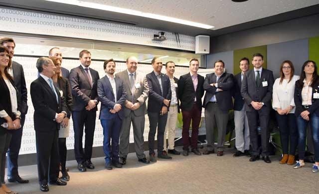 El Gobierno regional pondrá en marcha el Plan de Digitalización Empresarial de C-LM esta primavera