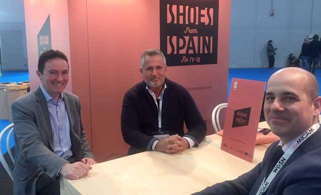 Veinte empresas de calzado de Castilla-La Mancha asisten a la feria MICAM