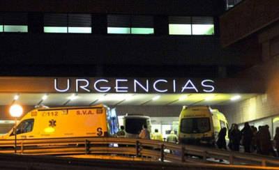 El niño de 2 años al que se le cayó un mueble en Albacete está grave